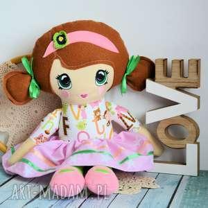 Lalka bella - marcysia 50 cm lalki maly koziolek lalka