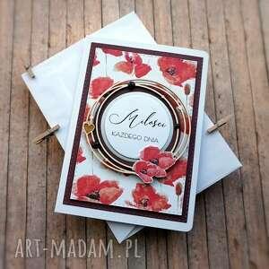 maki, maki ślub, urodziny imieniny, polne kwiaty, miłość
