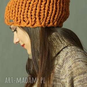 handmade czapki czapka #33