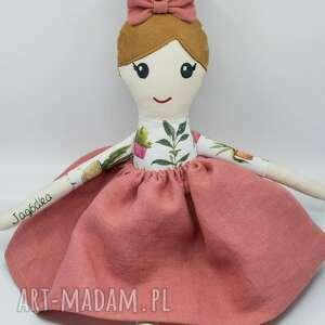 lalka handmade tuli, tuli handmade, szmacianka, na prezent, laleczka