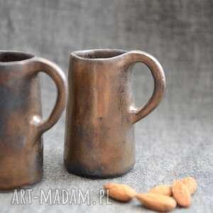 para kubeczków do espresso, kawa, kawosz, malutkie, prezent, kuchnia