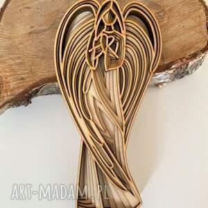 anioł pamiątka pierwszej komunii świętej chrztu świętego