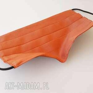 Cielista maseczka podwójna bawełna ochronna 5szt zestaw maseczki