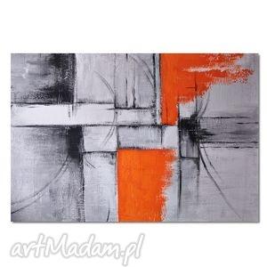 obrazy abstrakcja og1, nowoczesny obraz ręcznie malowany, obraz, nowoczesny, do