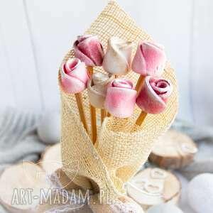 przepiękny bukiet róż wyjątkowy podarek na każdą okazję, dla niej, miłość