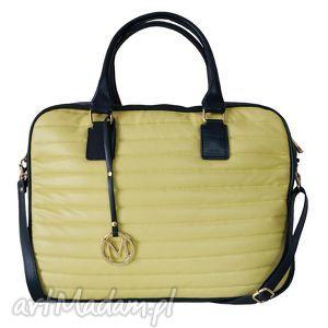 manzana biznes styl torba na laptopa limonka, manzana, biznes, styl, torba, laptop