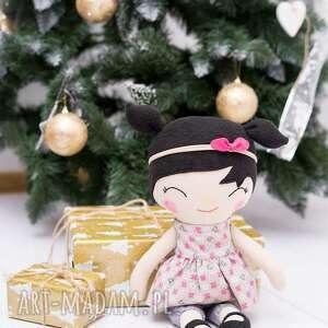 lalki lala, prezent, dziewczynka, szmacianka, dziecko, dla dziewczynki