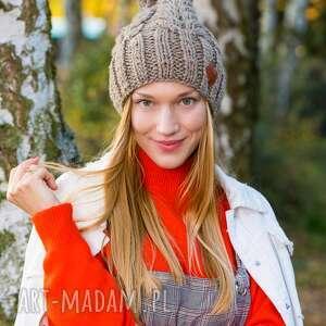 hand-made czapki endorfina ice coffee