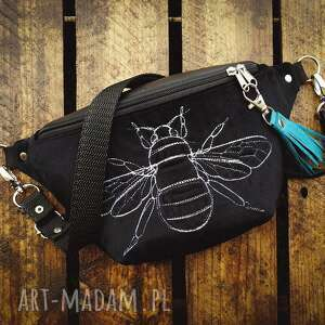 handmade mini nerka pszczoła