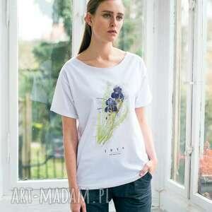 Irys T-shirt Oversize, oversize