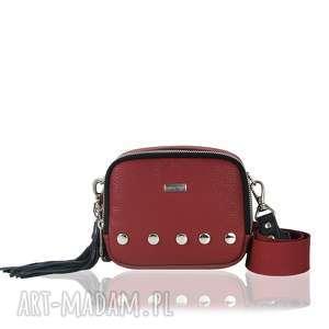 torebka hanza r s 2432, torebka, prostokątna stylowa