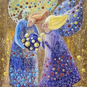 wielka tajemnica małych sekretów, anioł, dla mamy, dom, prezent
