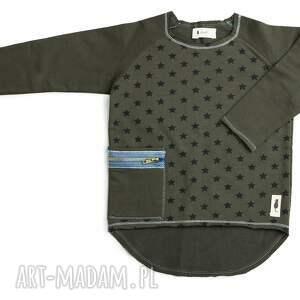 Bluza STARS, bluza, dziecko, bawełna, wycieczka, las, design
