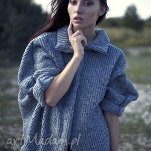 ręczne wykonanie swetry sweter wełniany jo