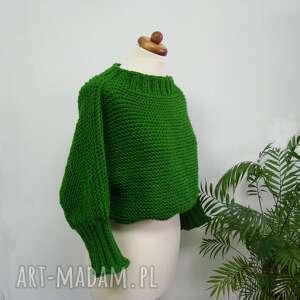 oryginalny prezent, barska wiosenny sweter, sweterek