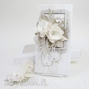 marbella cream gold - w pudełku, urodziny, ślub, rocznica, życzenia
