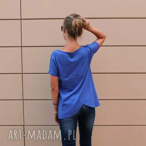 bluzki gab blue, bluzki, oryginalny prezent