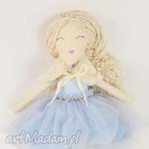 hand-made zabawki elsa - inspirowana frozen