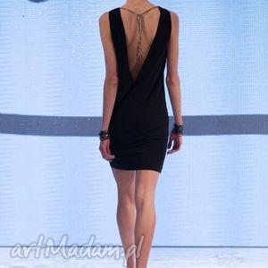 Sukienka Catena - tunika, sukienka, party, stódniówka