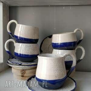 ceramika zastawa ceramiczna do kawy lub herbaty, filiżanka prezent