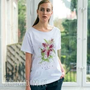 Lilia T-shirt Oversize, oversize