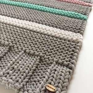 dywany dywan candy, dywan, zesznurka, pokójdziecka, dladziecka, cukierkowy