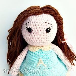 Lalka Marysia - ,lalka,lalki,zabawki,