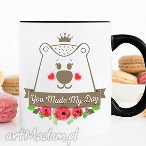 kobe you made my day, kubek, przyjaciółka, mademyday, kawa, herbata, idealny kubki