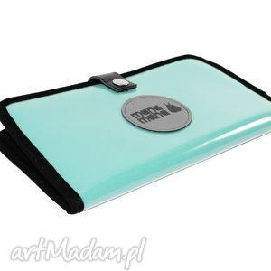 ręcznie zrobione portfele portfel mana mana #9
