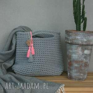 torba-koszyk, torba, boho, eco, unikalne prezenty