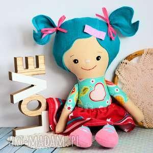 lalki lalka rojberka - słodki łobuziak mela 50 cm, lalka, rojberka, wesoła