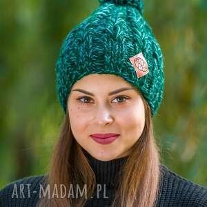handmade czapki smile lasy amazonii