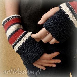 rękawiczki-mitenki - rękawiczki, dodatki, mitenki