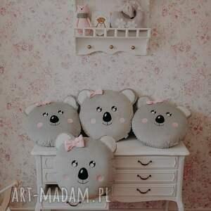pokoik dziecka poduszka koala, zwierzątko, poduszka, przytulanka