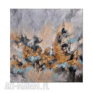 tierra sur 2, abstrakcja, obraz ręcznie malowany