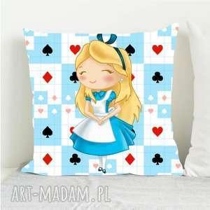 handmade pokoik dziecka poduszka dekoracyjna