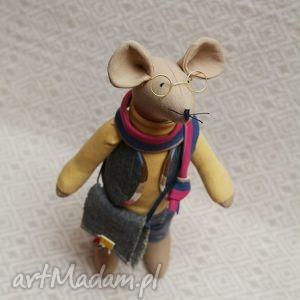 gryzoń luzak okularnik, szczur, mysz, gryzoń, maskotka, roczek, chrzest