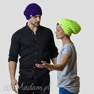 handmade czapki czapka licker