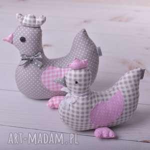 maskotki przytulanka dziecięca kura mała, poduszka kura, przytulanka, maskotka