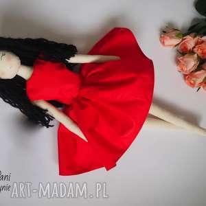 lalki lalka #174, szmacianka, przytulanka, ekolalka, naturalna, lalka