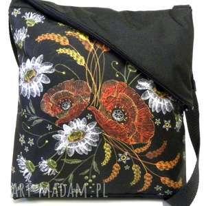 gaul designs listonoszka, lisrtonoszka, torba, pojemna torebki