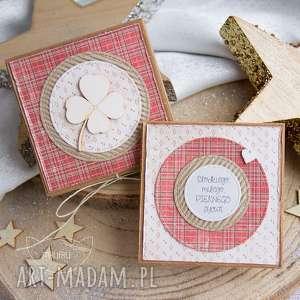 mrufru - pudełeczko z kartką pełne uczuć i słów. na każdą
