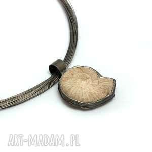 handmade naszyjniki