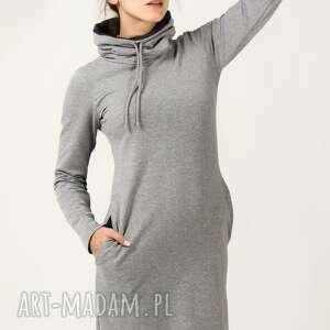 tessita sukienka sportowa kaja 10, wygodna, sportowa, elegancka, modna, ciepła
