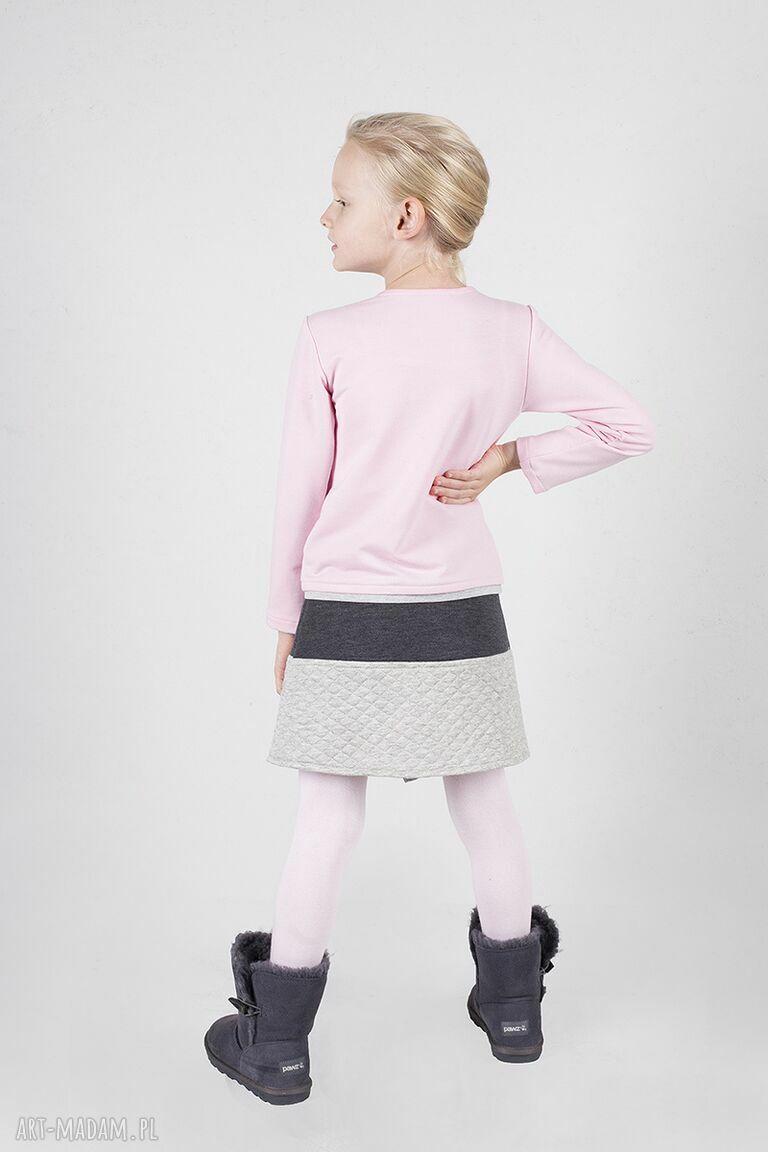 unikalne ubranka romb spódniczka ds02 nena