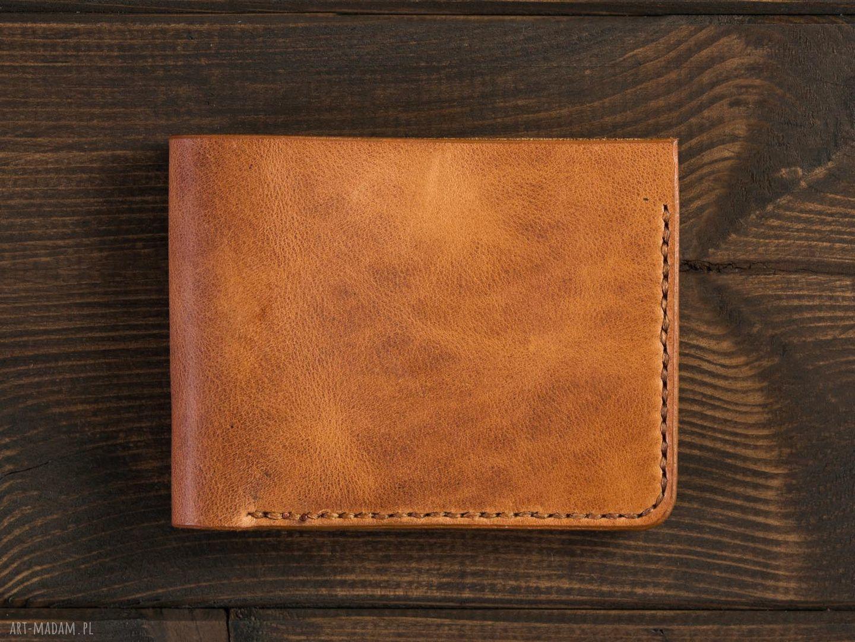 oryginalne portfele portfel bifold