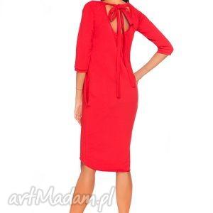 pod choinkę prezent, sukienka halina 6, wygodna, swobodna, elegancka, ściągacz