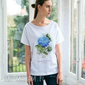 Hortensja T-shirt Oversize, oversize