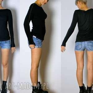 ręcznie zrobione bluzki bluzka matrioshka wear