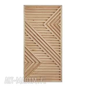 obraz z drewna, dekoracja ścienna /5/, obraz, drewniany, dekoracja